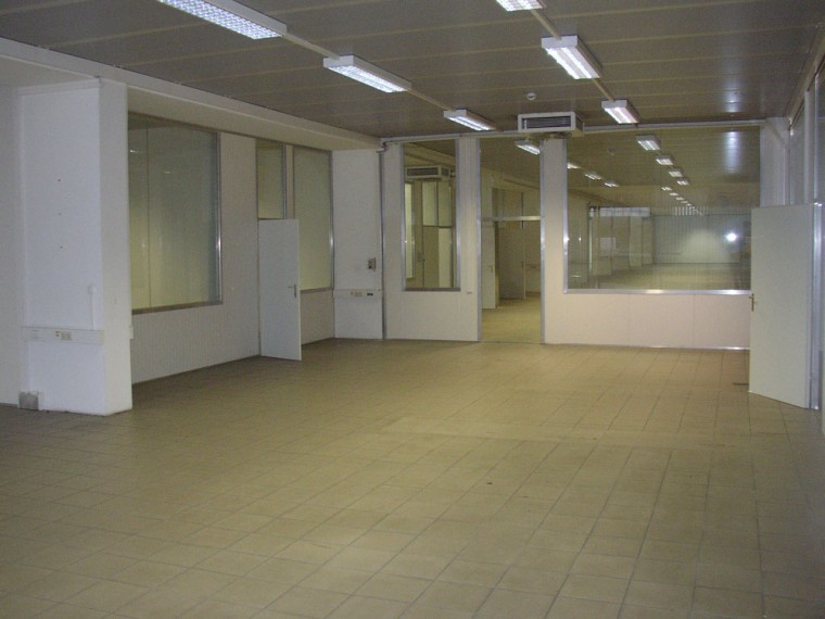 Operacija objekt / sedež - blizu Brünnerstraße (Objekt Nr. 050/00593)