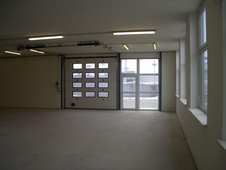Operativni objekt / sedež - blizu Brunnerstraße (Objekt Nr. 050/00907)