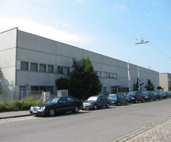 Najemnin, operativni objekt / Sedež 1110 Dunaj Simmering (Objekt Nr. 050/01312)